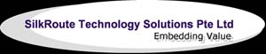 SilkRoute Technology Solutions Pte Ltd, embedding value